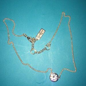 Jessica Simpson Adjustable necklace